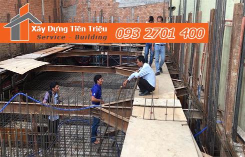 Dịch vụ sửa nhà đẹp tại quận Gò Vấp