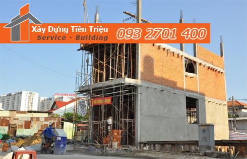 Sửa chữa nhà khu vực Đồng Nai