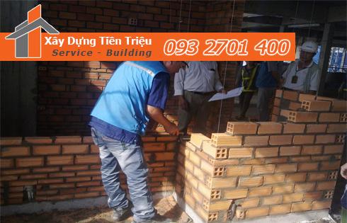 Công ty sửa chữa nhà ở huyện Bình Chánh