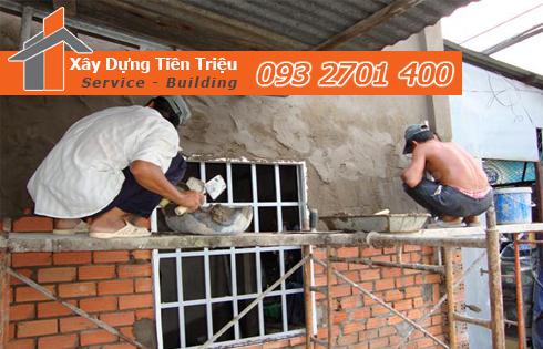 Dịch vụ sửa nhà Biên Hòa Đồng Nai