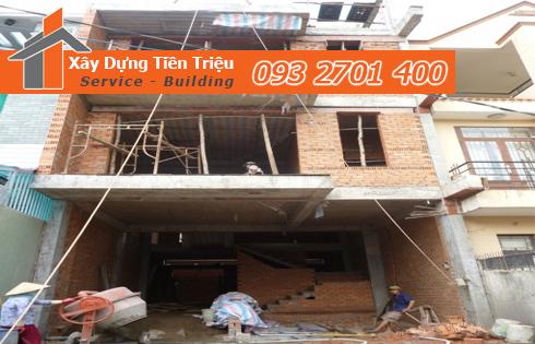 ông ty Tiền Triệu để sử dụng dịch vụ sửa nhà Huyện Nhà Bè trọn gói như: