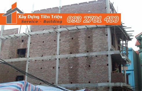 Sửa nhà huyện Củ Chi trọn gói giá rẻ