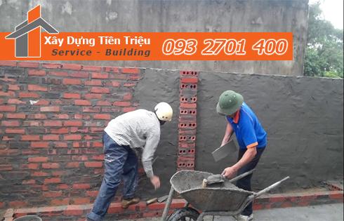 Dịch vụ sửa nhà quận Gò Vấp - Dịch Vụ Sửa Nhà Chuyên Nghiệp