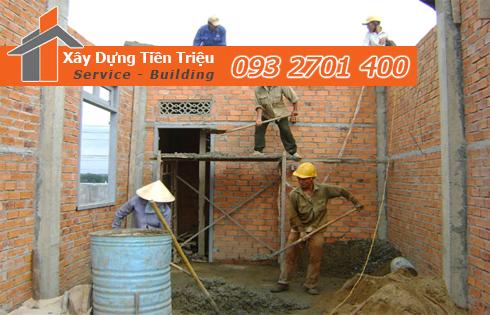 Sửa chữa nhà quận Tân Bình TPHCM