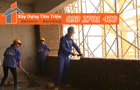 Sửa chữa nhà cũ tại biên hòa Đồng Nai