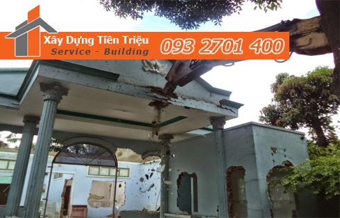 Công ty thu mua xác nhà cũ Biên Hòa Đồng Nai giá cao chuyên nghiệp.