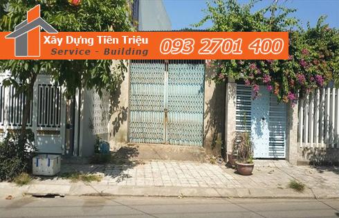 Công ty thu mua xác nhà cũ Thủ Dầu Một Bình Dương giá cao chuyên nghiệp.
