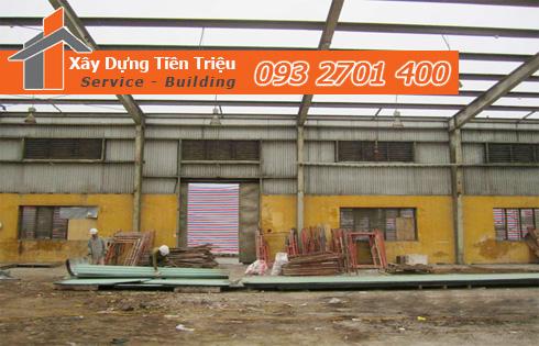 Công ty thu mua xác nhà cũ Huyện Hóc Môn giá cao chuyên nghiệp.