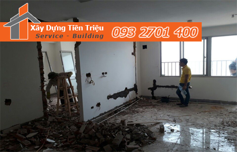 Công ty thu mua xác nhà cũ Quận Bình Thạnh giá cao chuyên nghiệp.