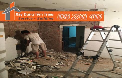 Thu mua xác nhà cũ nát ở Biên Hòa Đồng Nai.