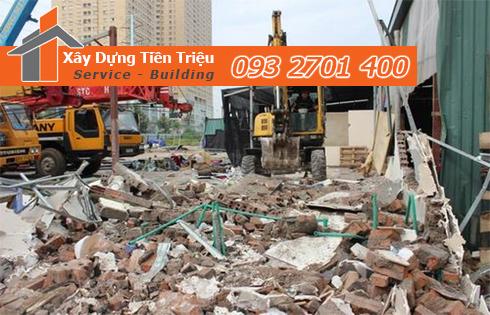 Xác nhà cũ cấp 3 cấp 4 ở Quận Bình Tân bao nhiêu tiền.