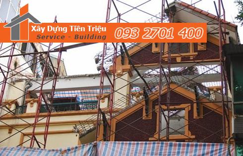 Xác nhà cũ cấp 3 cấp 4 ở Quận Tân Bình bao nhiêu tiền.