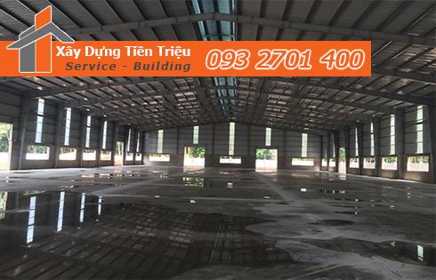 Thanh lý nhà xưởng cũ Biên Hòa Đồng Nai giá cao.