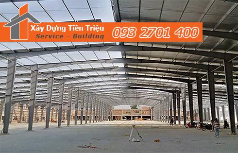 Thu mua xác nhà kho nhà xưởng Huyện Cần Giờ CTY Tiền Triệu.