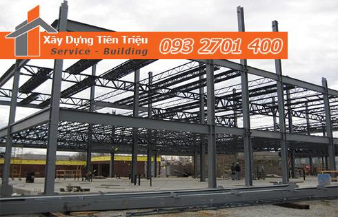 Thu mua xác nhà kho nhà xưởng Huyện Nhà Bè CTY Tiền Triệu.