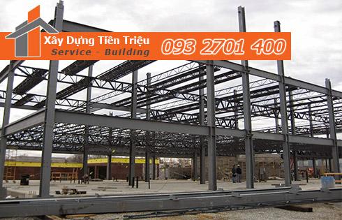 Thu mua xác nhà kho nhà xưởng Quận 12 CTY Tiền Triệu.