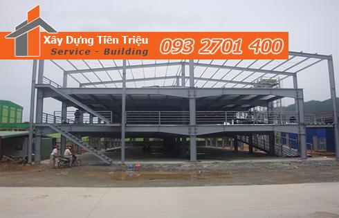 Thu mua xác nhà kho nhà xưởng Quận 3 CTY Tiền Triệu.
