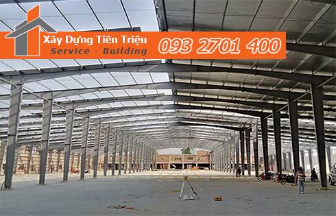 Thu mua xác nhà kho nhà xưởng Quận 4 CTY Tiền Triệu.