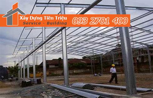 Thu mua xác nhà kho nhà xưởng Quận Gò Vấp CTY Tiền Triệu.