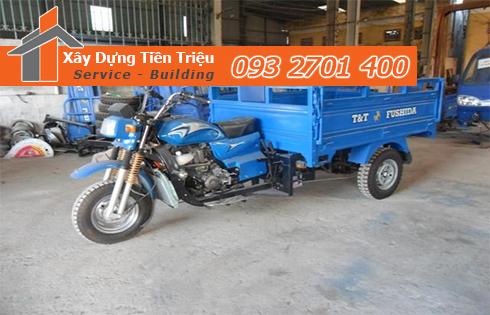 Hốt xà bần Quận Tân Phú trọn gói công ty Tiền Triệu.