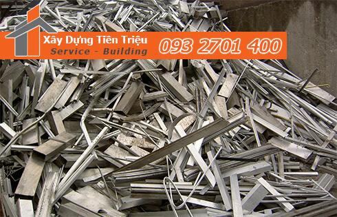 Bảng giá thu mua phế liệu hợp kim Biên Hòa Đồng Nai