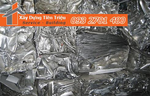 Bảng giá thu mua phế liệu hợp kim Huyện Hóc Môn