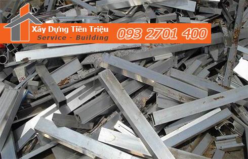 Bảng giá thu mua phế liệu hợp kim Quận Gò Vấp