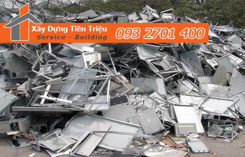 Bảng giá thu mua phế liệu hợp kim Quận Phú Nhuận