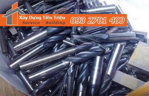 Bảng giá thu mua phế liệu hợp kim Quận Tân Phú