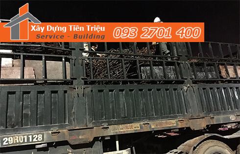 Công ty chuyên thu mua phế liệu Quận Gò Vấp