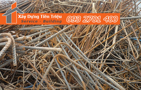 Bảng giá thu mua phế liệu sắt thép Quận Bình Tân