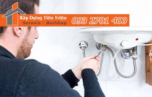 Sửa chữa điện nước trọn gói Quận Phú Nhuận