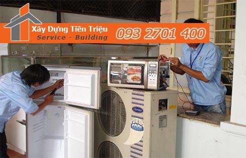 địa chỉ hỗ trợ sửa chữa điện nước trọn gói Đồng Nai
