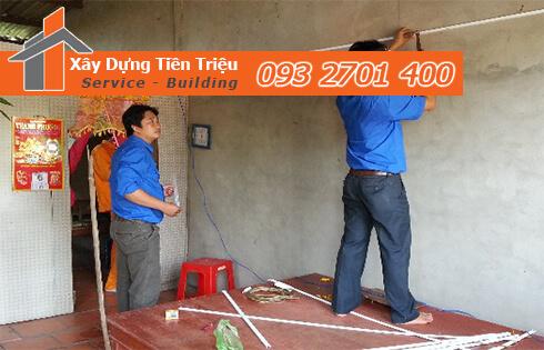 dịch vụ thợ sửa chữa điện nước uy tín Quận Gò Vấp