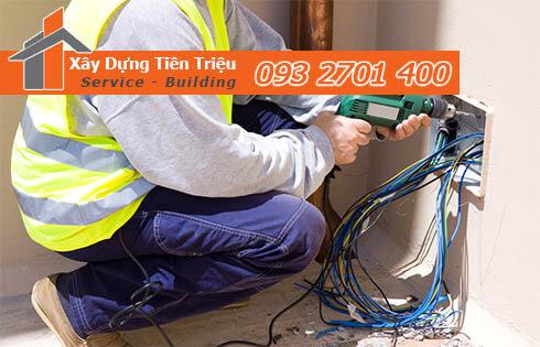 Công ty dịch vụ sửa chữa điện nước giá rẻ Quận Thủ Đức