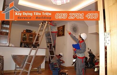 tìm thợ sửa điện tại nhà tphcm nhanh chóng thì hãy liên hệ với công ty Tiền Triệu