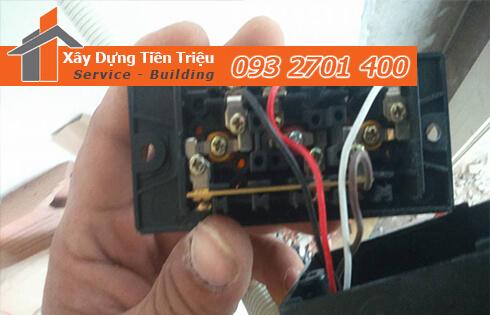 số điện thoại thợ sửa điện quận 8 tại nhà qua hotline: 0932701400