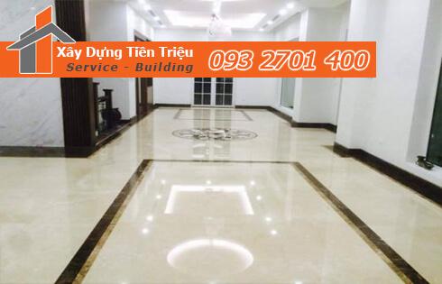 Công Ty Tiền Triệu có mức giá đá hoa cương lát nền hợp lý nhất thị trường TPHCM.