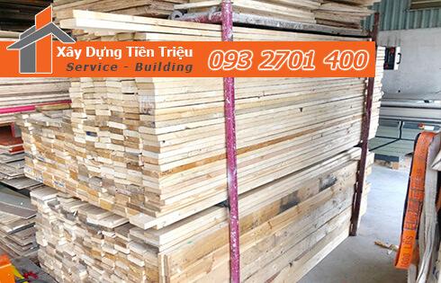 Bán gỗ thông xẻ nhập khẩu tại Huyện Nhà Bè giá rẻ