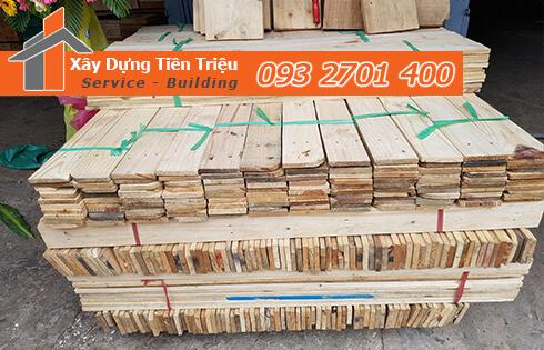 Bán gỗ thông xẻ nhập khẩu tại Quận Tân Bình giá rẻ