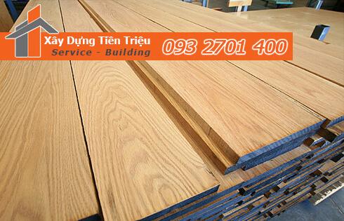 Bán gỗ thông xẻ nhập khẩu tại Quận Tân Phú giá rẻ