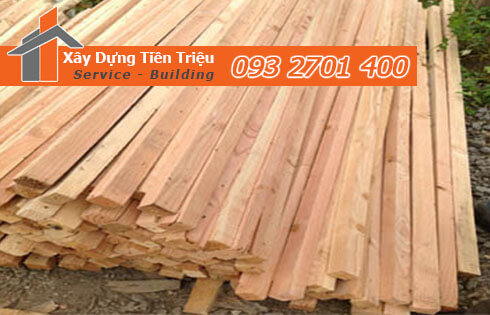 Gỗ Pallet giá rẻ bao nhiêu tiền 1 khối ở TPHCM