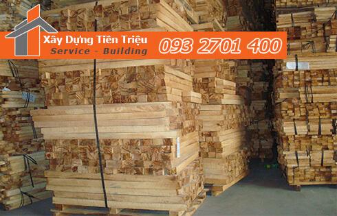 dịch vụ bán gỗ thông xẻ nhập khẩu tại Quận 1 giá rẻ