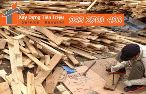 gỗ thông xẻ nhập khẩu giá rẻ hoặc bán Gỗ Pallet Quận 12