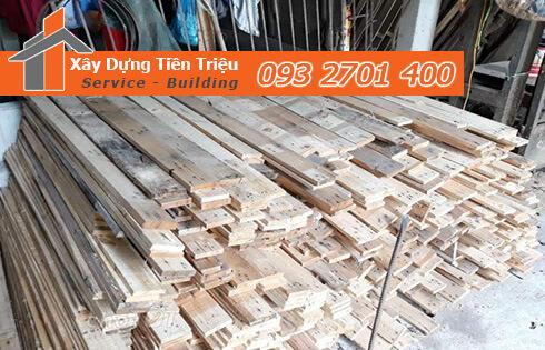 đơn vị bán gỗ thông pallet quận 4 nhập khẩu