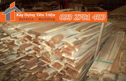 giá bán gỗ thông xẻ nhập khẩu tại quận 8