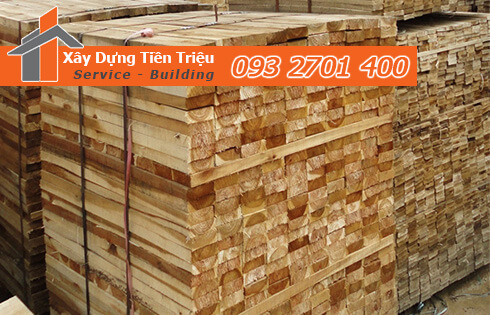 mua gỗ thông xẻ nhập khẩu tại quận Thủ Đức
