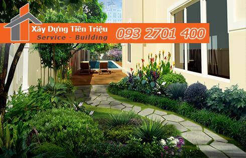 các công ty thiết kế cảnh quan tại Việt Nam được nhiều người tín nhiệm