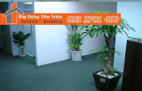 Mách bạn địa chỉ cho thuê cây xanh văn phòng đẹp uy tín 0938265056