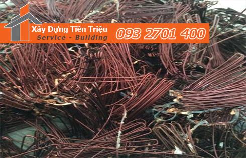 thu mua đồng phế liệu Quận Phú Nhuận tận nơi